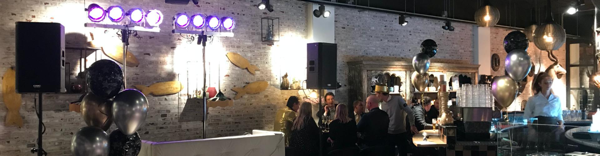 DJ huren in Voorschoten voor bruiloft Ambitious DJ hier voor exclusieve bruiloft in Gouda