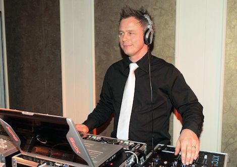 DJ huren in Vught De IJzeren Man voor bruiloft, verjaardag of bedrijfsfeest