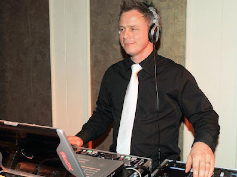 DJ in Vught