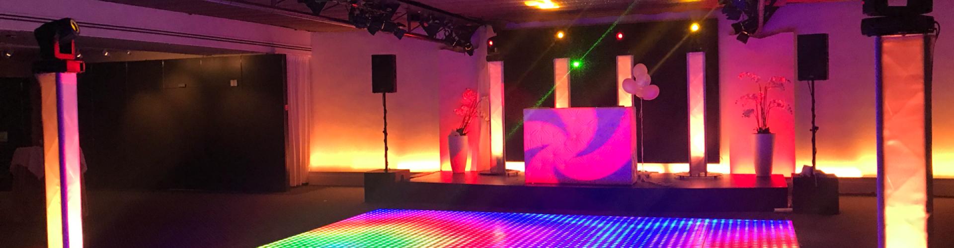 DJ huren in Santpoort voor bruiloft Ambitious DJ hier voor exclusieve bruiloft