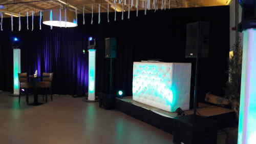 DJ huren in Werkendam Fort Altena voor bruiloft, verjaardag of bedrijfsfeest