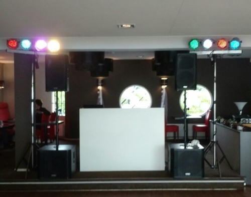 DJ huren in Wormer De Hofjes voor bruiloft, verjaardag of bedrijfsfeest