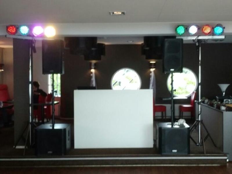 DJ in Wormer
