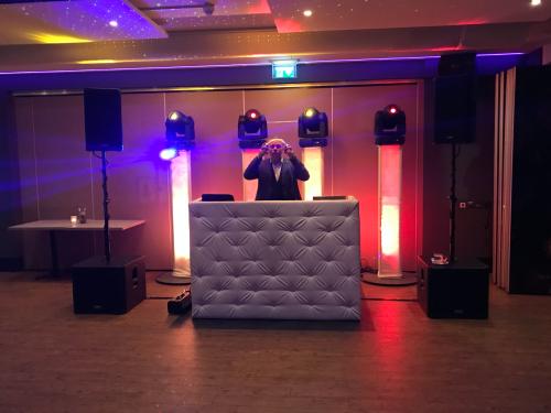 DJ huren in Woudenberg Schimmel 1885 voor bruiloft, verjaardag of bedrijfsfeest
