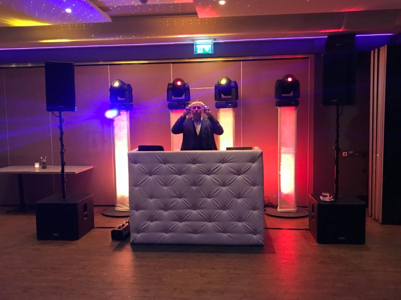 DJ in Woudenberg