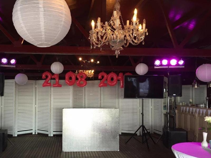 DJ in Zandvoort