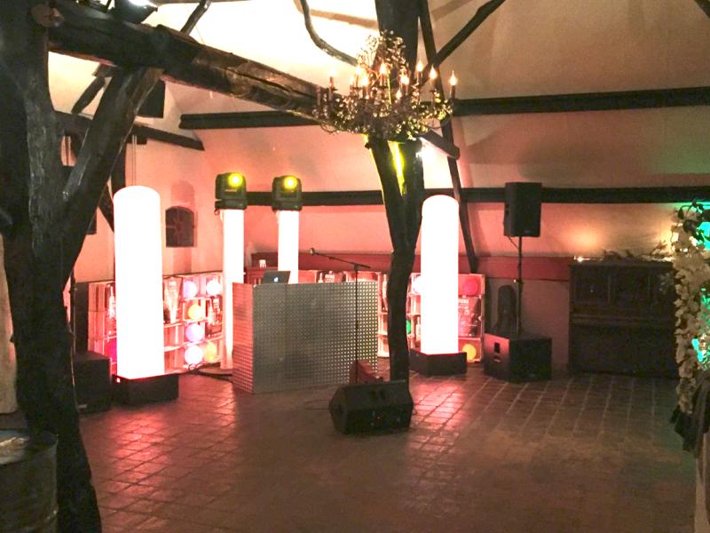 DJ in Zoelen