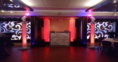DJ huren in Zuidwolde Buitenherberg Ter Linde voor bruiloft, verjaardag of bedrijfsfeest