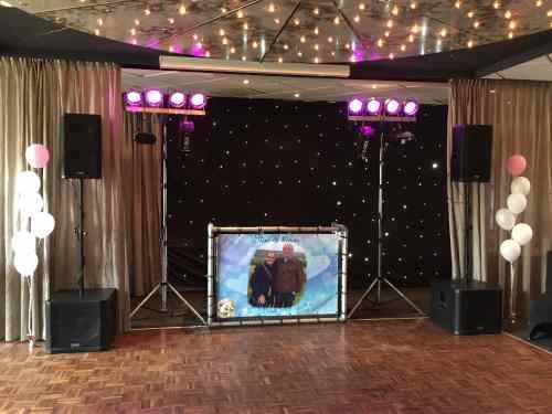 DJ huren in Zwolle Restaurant Urbana voor bruiloft, verjaardag of bedrijfsfeest