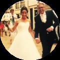 Review DJ Johan Post boeken bruiloft in Het Oude Stadhuys van Gouda door Robin en Marjolein