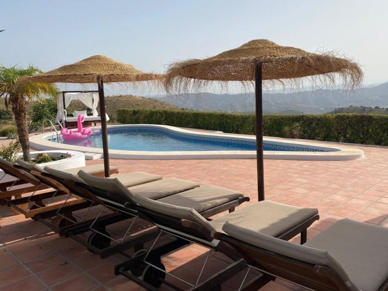 vakantievilla in Spanje huren