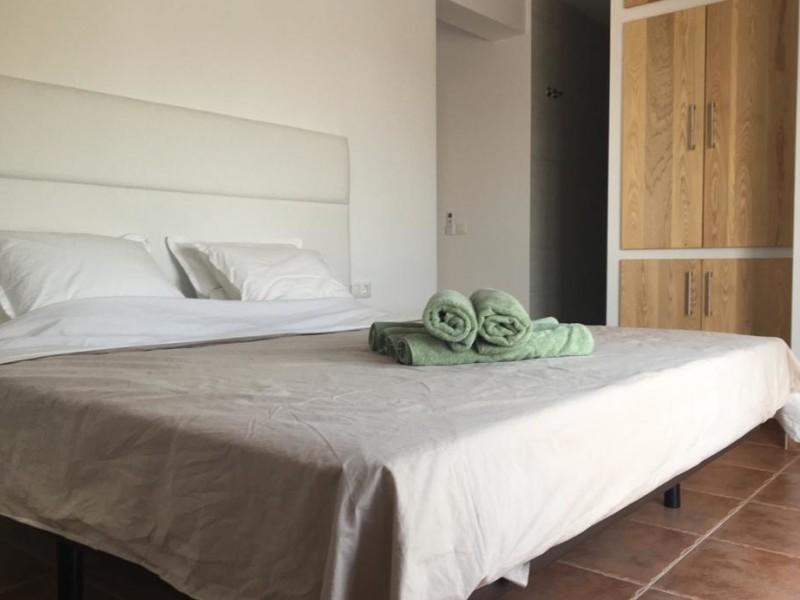 vakantiehuis in Axarquia