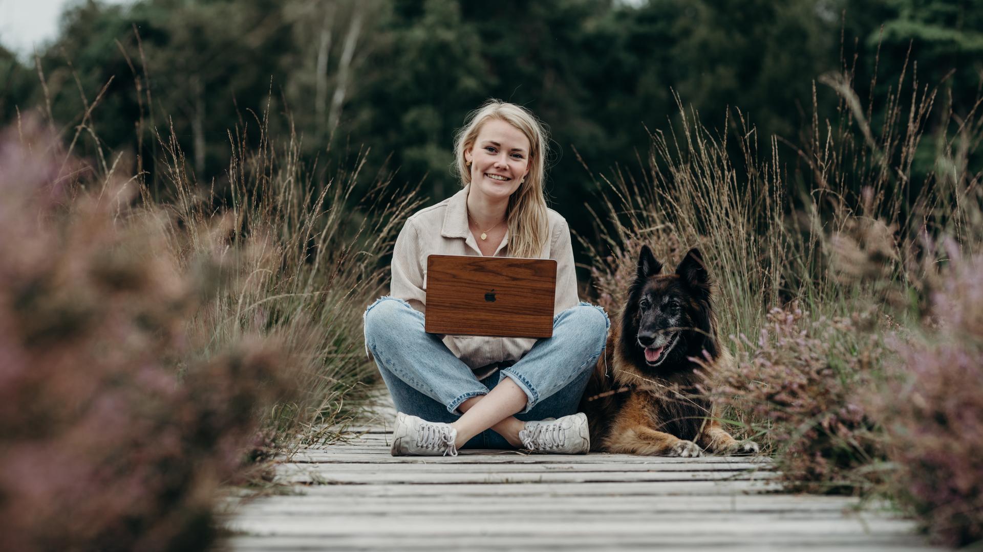 Hondencoach Amersfoort