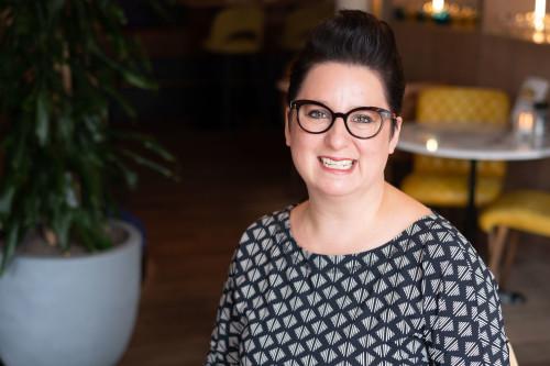 Spiritueel Business Coach Anita Meeuwsen