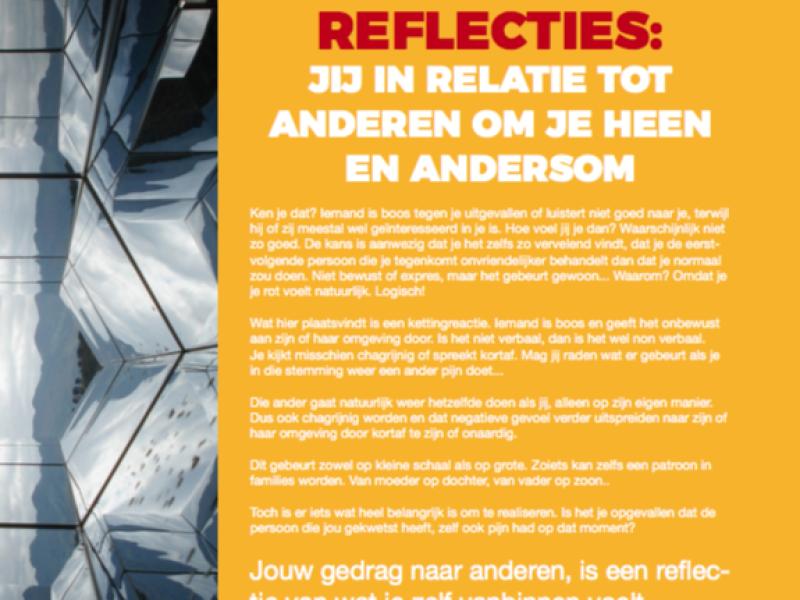 Boek TweeKracht Reflecties Relaties