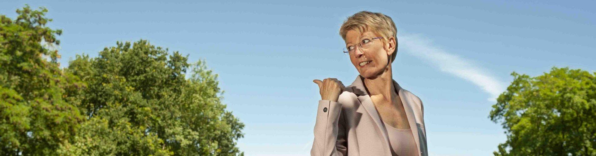 Anja Lefeber - Minder Stress