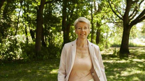 Anja Lefeber Minder Stress