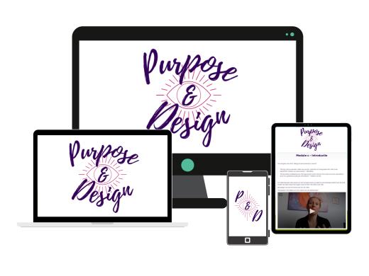 purpose-design-pakket