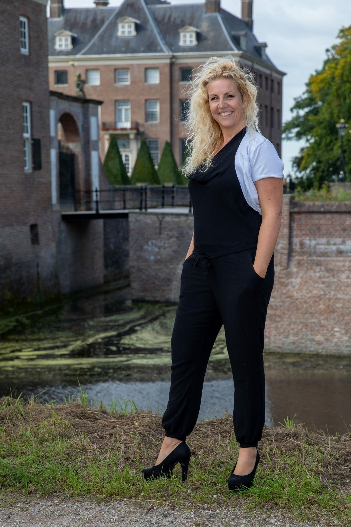 Anne Mulder levenskunstenaar