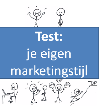 Marketingstijl