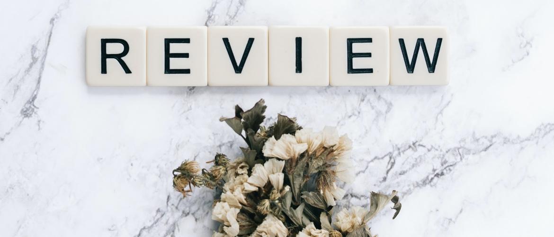 Omgaan met negatieve reviews en kritiek