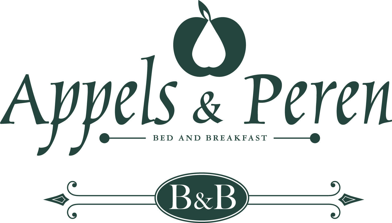 logo appels en peren bed and breakfast 350x200