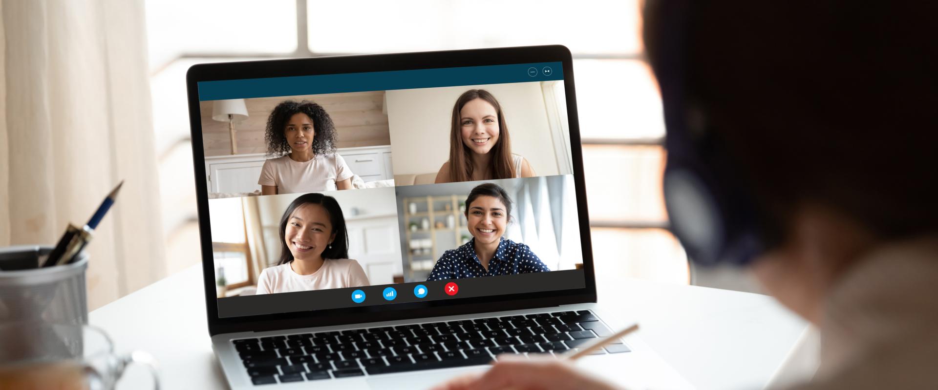 Onderwijs op afstand - 4 tips voor online onderwijs