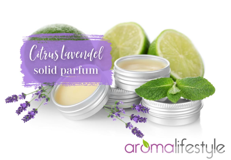 citrus lavendel creme parfum