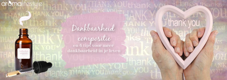 dankbaarheid compositie