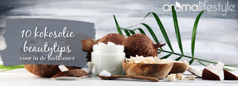 10 kokosoiie beautytips