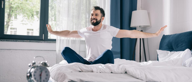 Hoe kan je zo goed mogelijk slapen als hooggevoelig persoon?