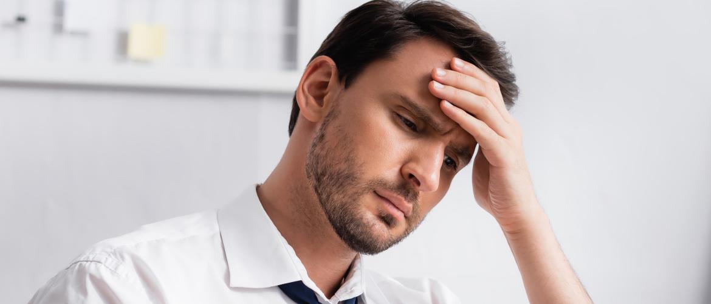 3 vaak gehoorde fabels over burn-out