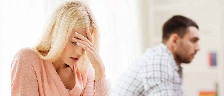 Emotioneel niet beschikbare partners; herkenbaar?