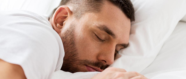 Helpt CBD olie bij het slapen?