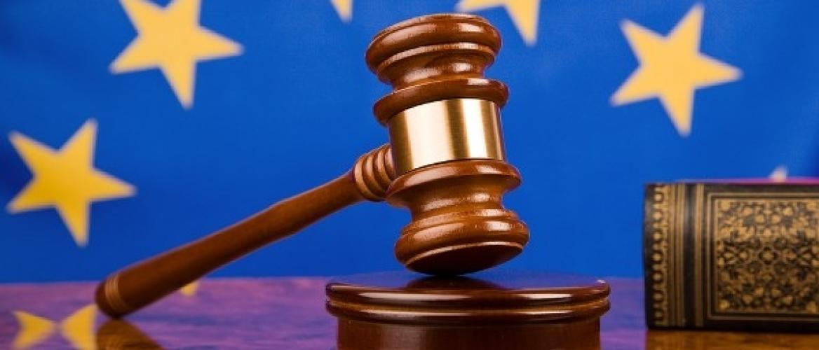 Uitspraak van het Europese hof: