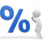 Hypotheek rente percentage