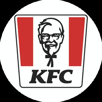 KFC arrangement