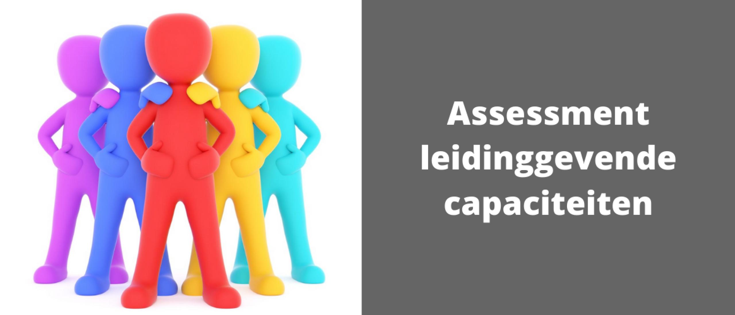 Assessment leidinggevende capaciteiten