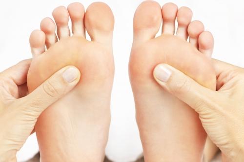 opleiding voetreflexmassage