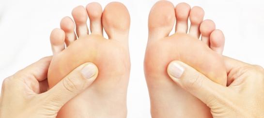 Opleiding voetreflexmassage alkmaar hoorn