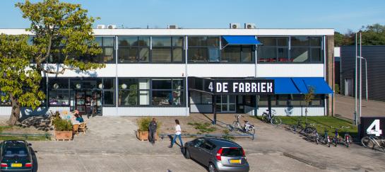 Open dag leslocatie Leeuwarden
