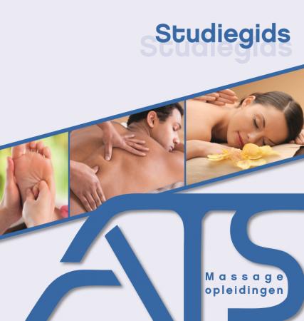 Studiegids ATS massage opleidingen