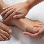 sportmassage herhalingsles