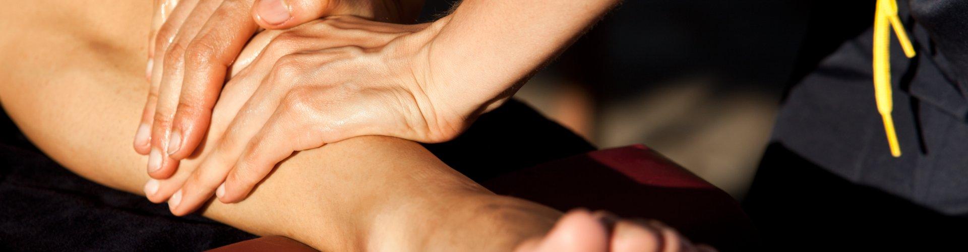 Opleiding sportmassage hoorn alkmaar
