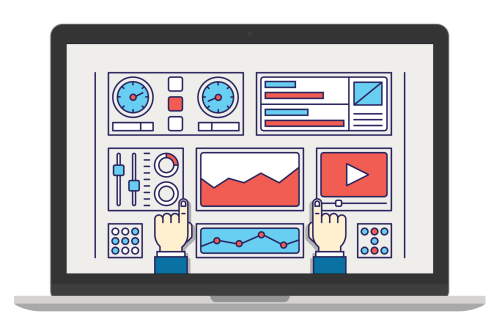 Effective video marketing with AudiencePlayer