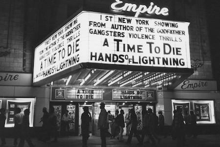 OTT film industry versus theaters