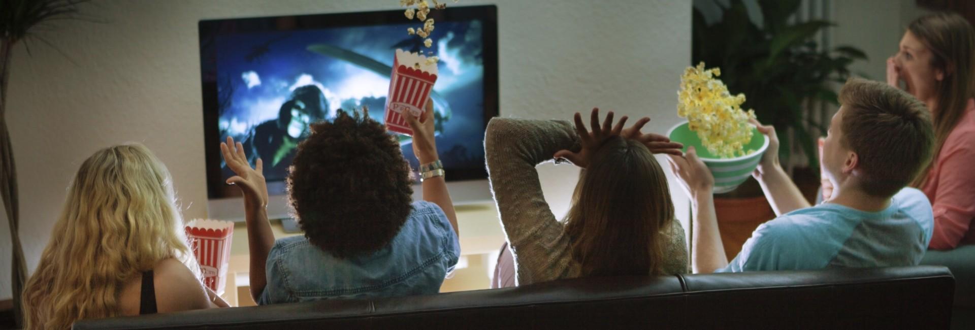 OTT video streaming platform solution for film distributors