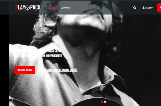 PlayPack video on demand platform