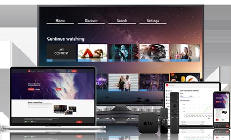 Start your own music video streaming platform