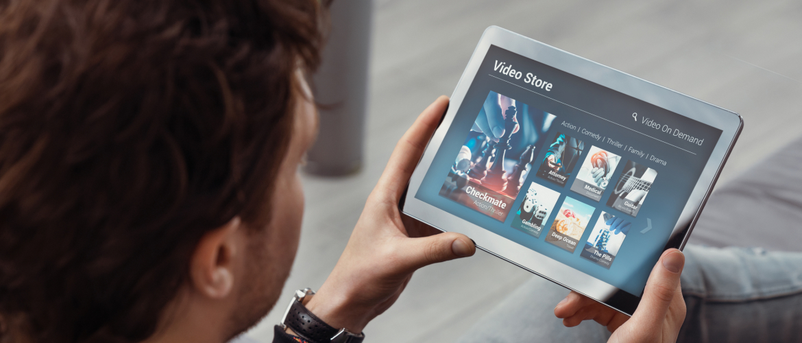 SVOD: Subscription Video On Demand as a Monetization Model